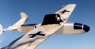Types of R/C planes
